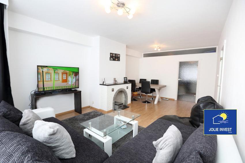 jolie invest oostende appartement verzorgd 1 slaapkamer appartement in het centrum van oostende